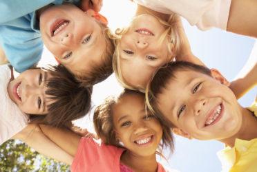 Crianças e Adolescentes
